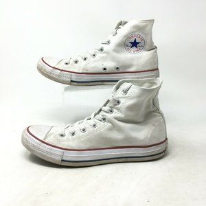 Converse All Star High Cut Unisex Sneakers Lace Up